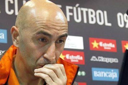 Colocan a un sorprendente técnico italiano en el banquillo de Mestalla...