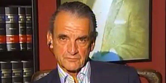 La red 'secreta' de firmas internacionales de Mario Conde mantiene 18 millones en el extranjero