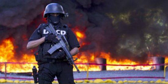 Las 5 actividades del crimen organizado que recaudan más dinero en el mundo