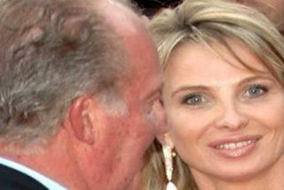 Corinna, la 'amiga entrañable' del Rey Juan Carlos, también sale en los Papeles de Panamá