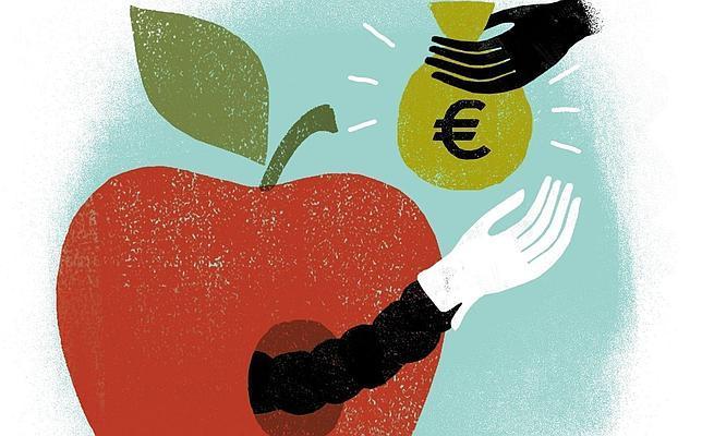 España se sitúa en el puesto 22 del ranking global de percepción de corrupción