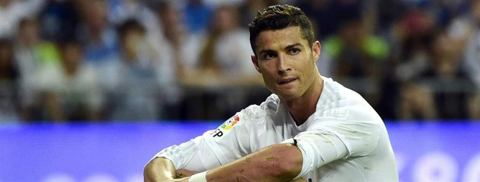"""""""Cristiano Ronaldo deberá parar un mínimo de 18 días"""""""