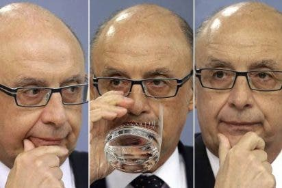 Susto en Hacienda: la recaudación fiscal desciende en España y apunta a un desvío de 13.000 millones