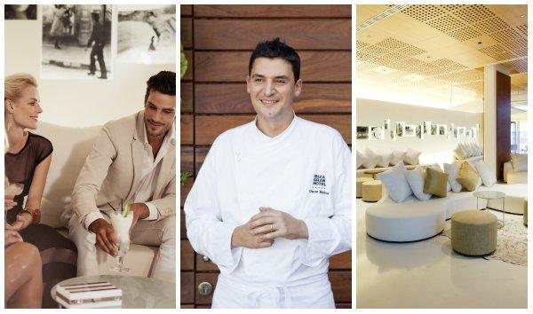 La última tendencia en Ibiza: hacer 'japeruvian' cuisine en La Gaia