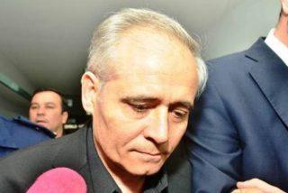Justo José Ilarraz, acusado de abusar sexualmente de menores