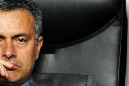 DBMX - Mourinho podría ser el técnico con mejor sueldo en la historia