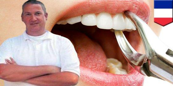 'El dentista del horror' arrancaba dientes sin anestesia y desfiguraba