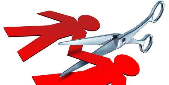 Los 9 consejos clave para parejas a punto de divorciarse