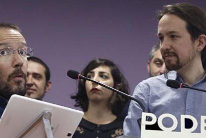 Pablo Iglesias 'desahucia' a la PAH y la echa de la sede de Podemos