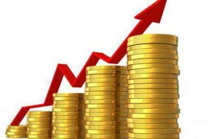 El Ibex sube un 0,55% en la apertura por encima de los 8.300 enteros, con la banca en terreno positivo