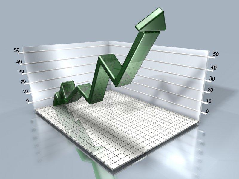 El Ibex 35 cierra con una subida del 1,01%, hasta los 8.971,3 puntos
