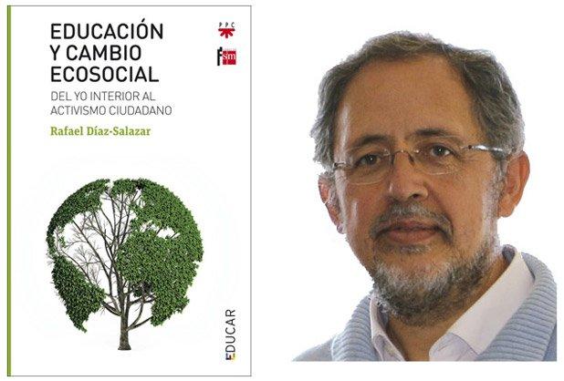 'Educación y cambio ecosocial', de PPC y Fundación SM