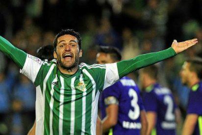 El bombazo que va a llevar a Betis y Málaga a la guerra total este verano