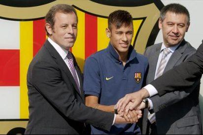 El contrato que realmente preocupa en el Barça no es el de Neymar