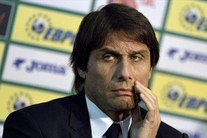El crack del Chelsea que tiene Antonio Conte en su lista negra