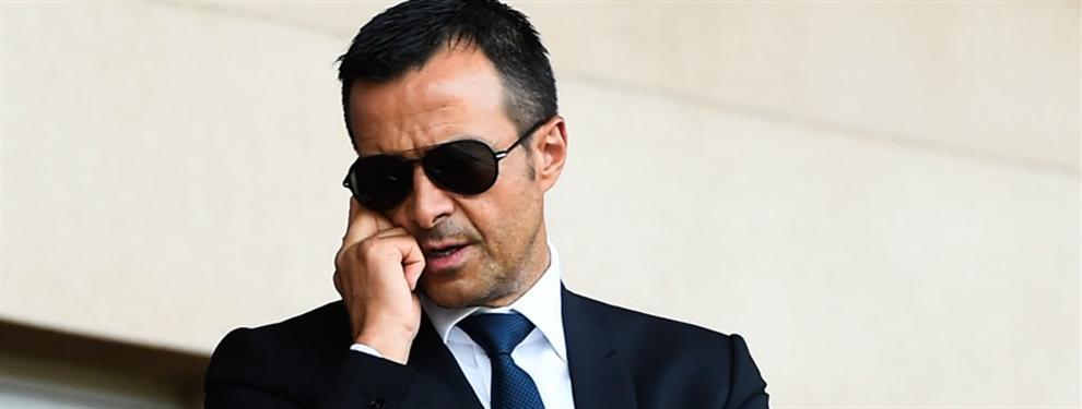El detalle: Jorge Mendes pierde a uno de sus mejores activos en España