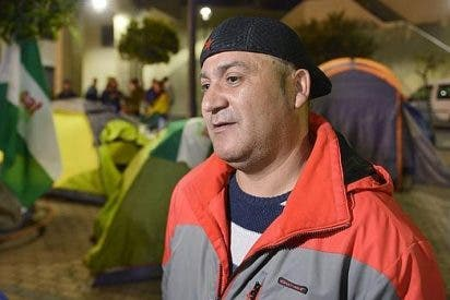 """Las víctimas retratan al macarra Bódalo: """"Es un sinvergüenza muy gordo"""""""