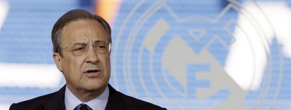 El fichaje del primer galáctico para el Real Madrid se filtra por Periscope