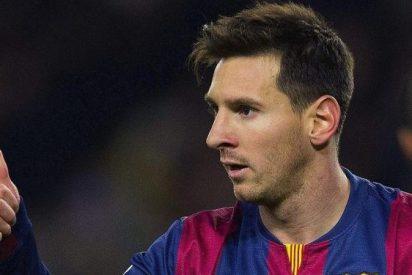El fichaje que Leo Messi recomienda al Barcelona para reforzar la delantera