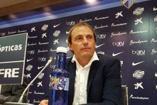 El futbolista del Granada que sigue de cerca Arnau para el Málaga