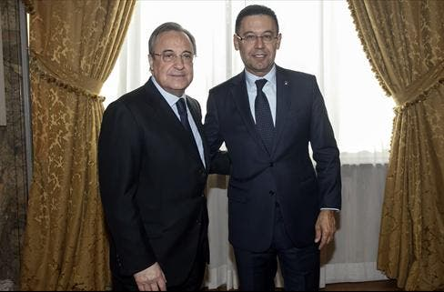 El gran repaso del Madrid al Barça: el informe que retrata al club azulgrana