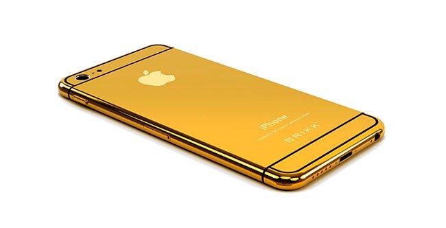 Apple se convierte en el 'Rey Midas' del recliclado: rescata 40 millones de dólares en oro