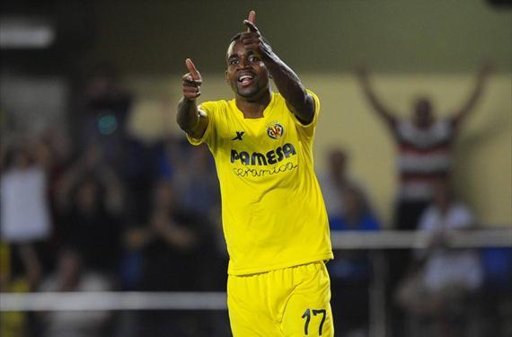 El jugador del Atlético de Madrid que podría entrar en la operación Bakambu
