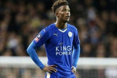 El jugador del sorprendente Leicester que casi muere decapitado