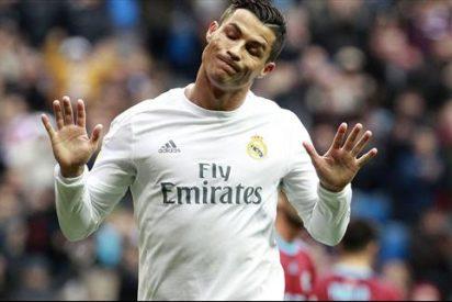 El lío colombiano del madridista Cristiano Ronaldo