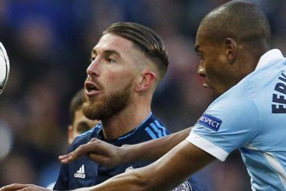 El Manchester City y el Real Madrid aburren a los jugadores del Barça