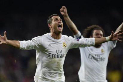 El mensaje de Cristiano Ronaldo a sus compañeros tras el sorteo