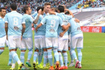 El motivo que convierte al Celta en el hazmerreír en La Coruña