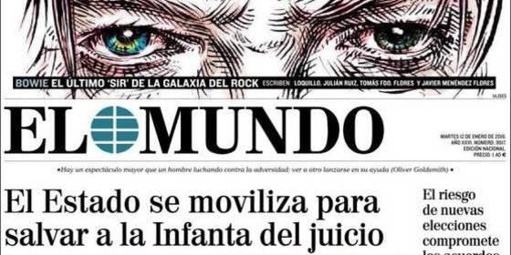 Unidad Editorial despedirá en el ERE a 224 trabajadores: 91 periodistas de 'El Mundo'