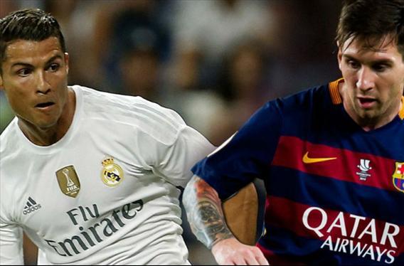 El nombre de Messi también resonó en el Bernabéu durante la remontada