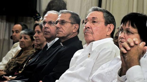 El nuevo arzobispo de La Habana elogia a su antecesor Jaime Ortega