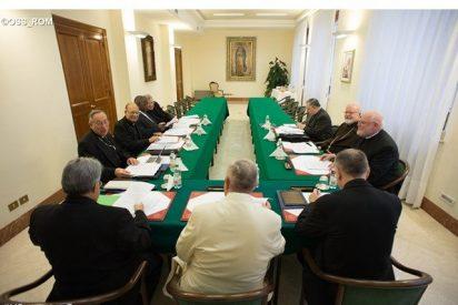 El Papa y el C9 continúan profundizando en la sinodalidad del gobierno de la Iglesia