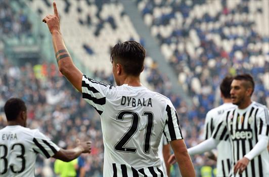 El plan de la Juventus de Turín para romper la MSN azulgrana