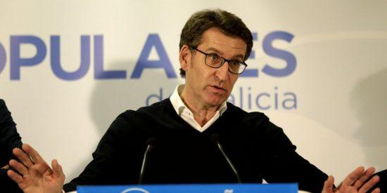 Feijóo, al borde de repetir mayoría absoluta en Galicia