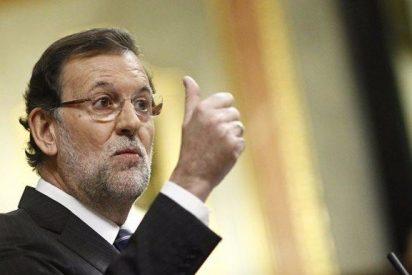 """Este es el tuit con el que Mariano Rajoy invita """"una vez más"""" al diálogo a Pedro Sánchez"""