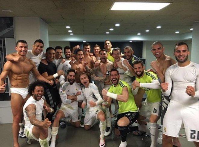 El Real Madrid de Zidane derrota al Barça para espanto del Camp Nou que se queda mudo