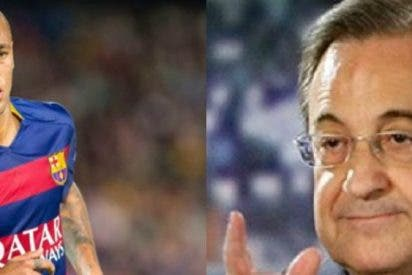 El Real Madrid intensifica los contactos con el padre de Neymar