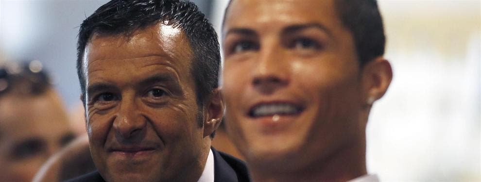 El Real Madrid paraliza las negociaciones por Cristiano Ronaldo