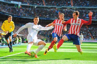 El Real Madrid sí se pide al Atlético para las semifinales de la Champions