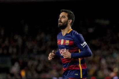 El reemplazo de Arda Turan podría ser un amigo de Messi