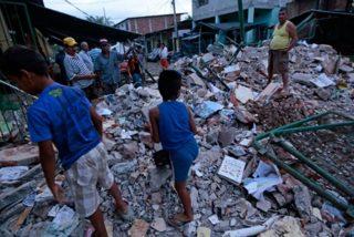 El arzobispo de Madrid presidirá un funeral por las víctimas del terremoto de Ecuador