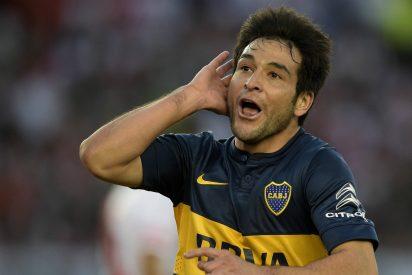 Nicolás Lodeiro, el 'enganche' uruguayo que regresará a Europa