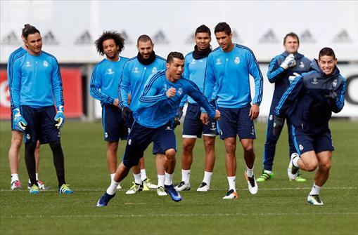 El vestuario del Real Madrid sabe que está sacando de quicio al Barça