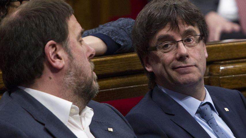 Cataluña y otras Comunidades Autónomas gastonas se enfadan encima con Montoro