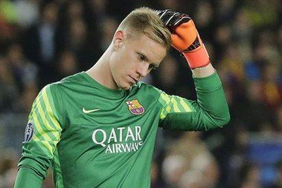 El VIP alemán que recomienda a Ter Stegen que trague y siga en el Barça