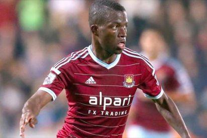 El West Ham se queda sin FA Cup: Palos para Enner Valencia